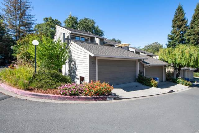 122 Sequoia Glen Lane, Novato, CA 94947 (#22018611) :: Rapisarda Real Estate