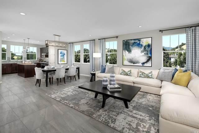 7 Lesina Way, Novato, CA 94945 (#22018624) :: Rapisarda Real Estate