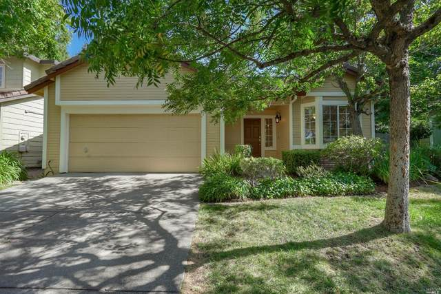 551 Shagbark Street, Windsor, CA 95492 (#22018641) :: Rapisarda Real Estate