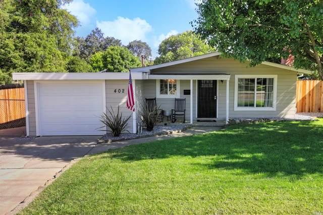402 Grant Avenue, Winters, CA 95694 (#22018642) :: Jimmy Castro Real Estate Group