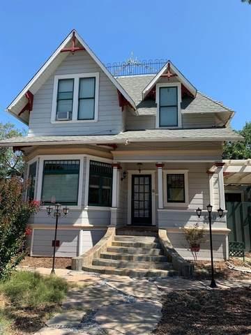 400 Morgan Street, Suisun City, CA 94585 (#22018646) :: Jimmy Castro Real Estate Group