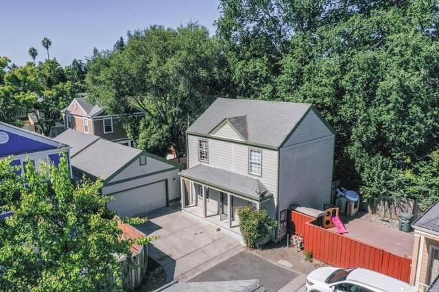 919 Kingwood Street, Santa Rosa, CA 95401 (#22018659) :: Hiraeth Homes