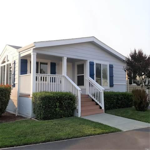 117 Candlewood Drive, Petaluma, CA 94954 (#22018684) :: RE/MAX GOLD