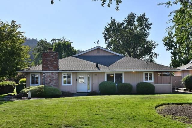 4 Meadowgreen Court, Santa Rosa, CA 95409 (#22018685) :: Golden Gate Sotheby's International Realty