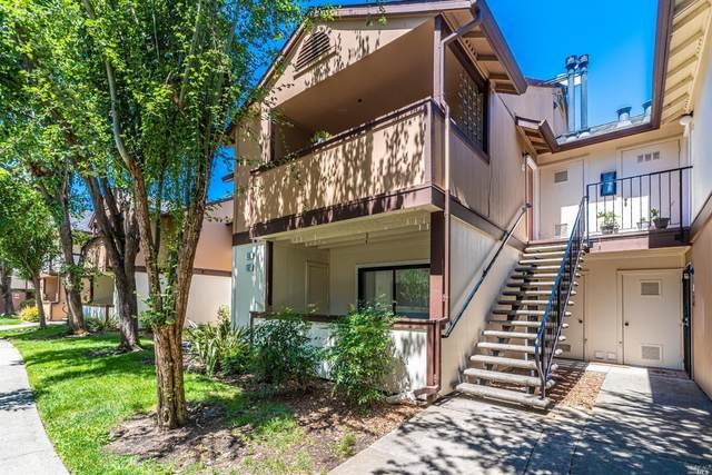 8201 Camino Colegio Avenue #157, Rohnert Park, CA 94928 (#22018691) :: Intero Real Estate Services