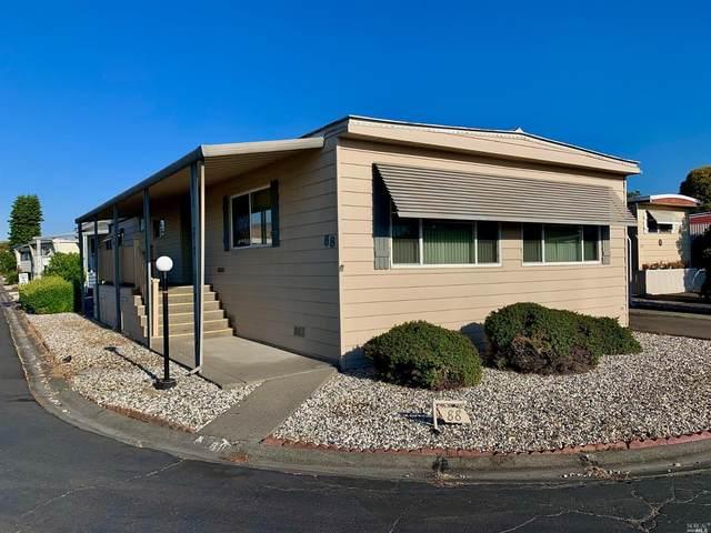 244 American Canyon Road #88, American Canyon, CA 94503 (#22018693) :: Intero Real Estate Services