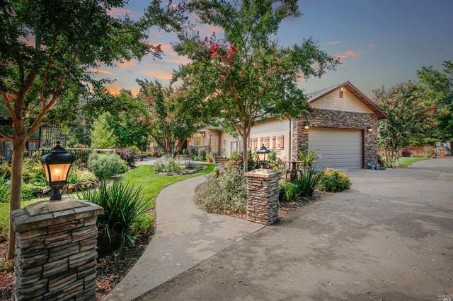 6645 Farrell Lane, Vacaville, CA 95688 (#22018708) :: Intero Real Estate Services