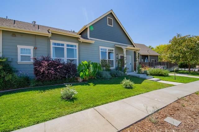 500 E Baker Street, Winters, CA 95694 (#22018754) :: Rapisarda Real Estate