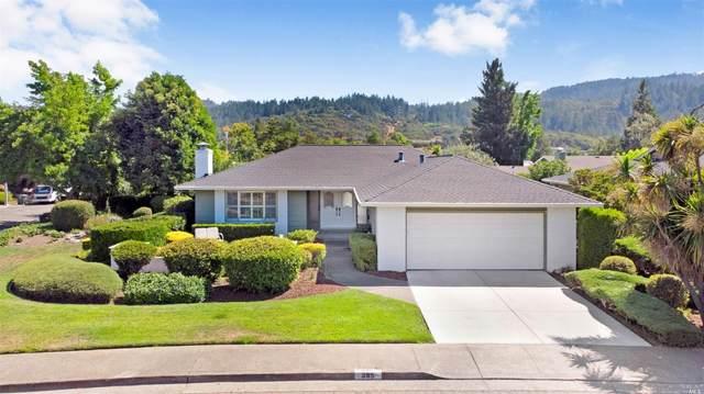 395 Mockingbird Circle, Santa Rosa, CA 95409 (#22018769) :: Golden Gate Sotheby's International Realty