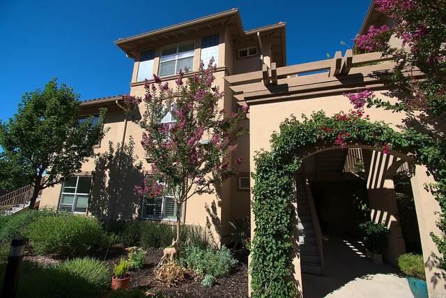 401 North Avenue #114, San Rafael, CA 94903 (#22018828) :: Golden Gate Sotheby's International Realty