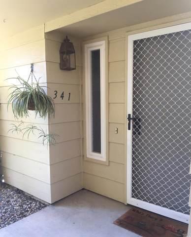 341 Twin Lakes Drive, Santa Rosa, CA 95409 (#22018886) :: Golden Gate Sotheby's International Realty