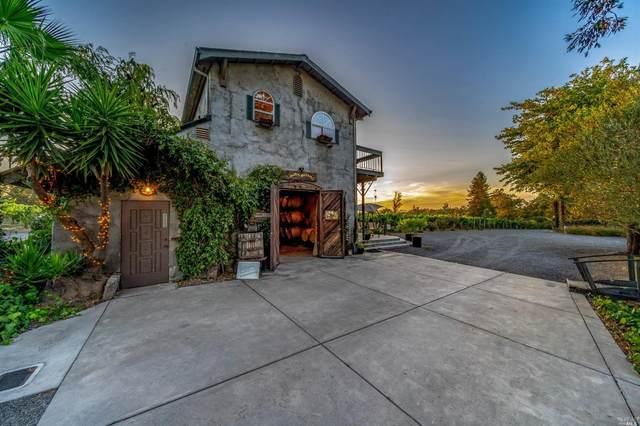 3701 Viking Road, Santa Rosa, CA 95401 (#22018903) :: HomShip