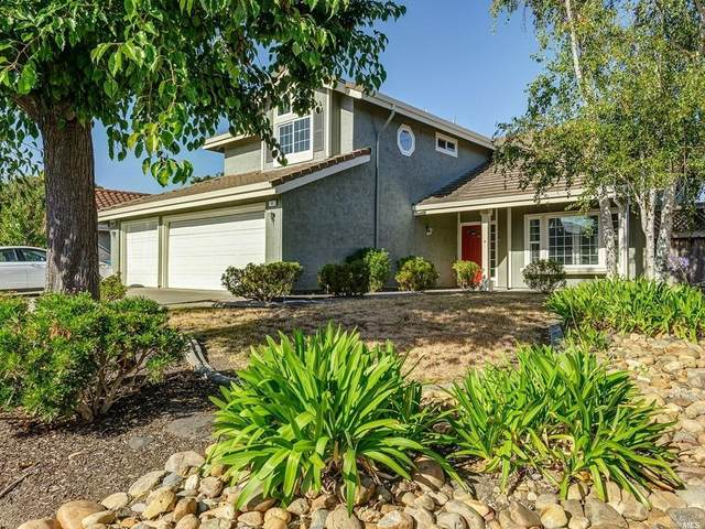 51 Brighton Drive, Vallejo, CA 94591 (#22018905) :: Golden Gate Sotheby's International Realty