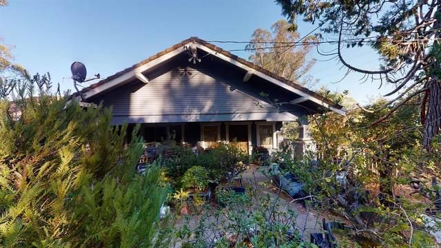 1600 Mount Weske Drive, Windsor, CA 95492 (#22019013) :: Golden Gate Sotheby's International Realty