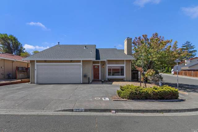 251 Bluebell Place, Vallejo, CA 94591 (#22019037) :: Golden Gate Sotheby's International Realty