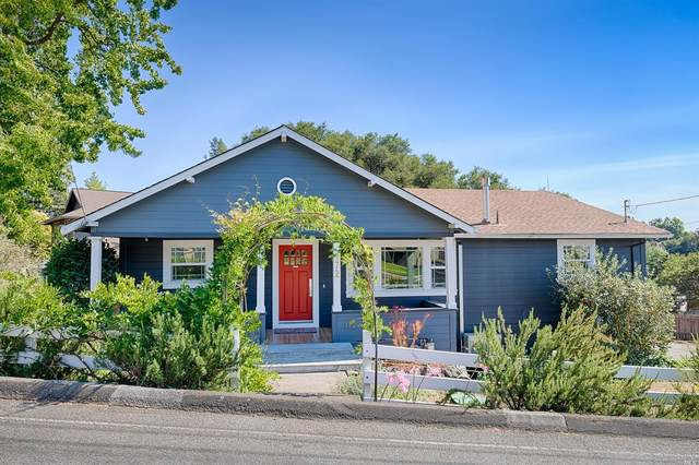 172 Woodward Avenue, Penngrove, CA 94951 (#22019048) :: Golden Gate Sotheby's International Realty