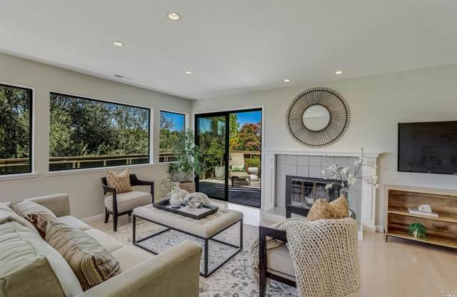 66 Oak Crest Drive, San Rafael, CA 94903 (#22019081) :: Golden Gate Sotheby's International Realty