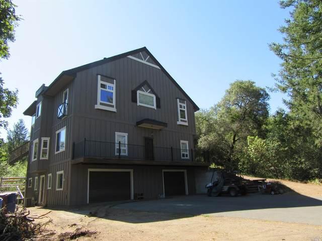 7581 Trenton Road, Forestville, CA 95436 (#22019131) :: Golden Gate Sotheby's International Realty
