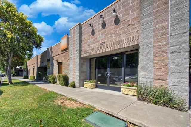 609 Jefferson Street, Fairfield, CA 94533 (#22019226) :: Team O'Brien Real Estate