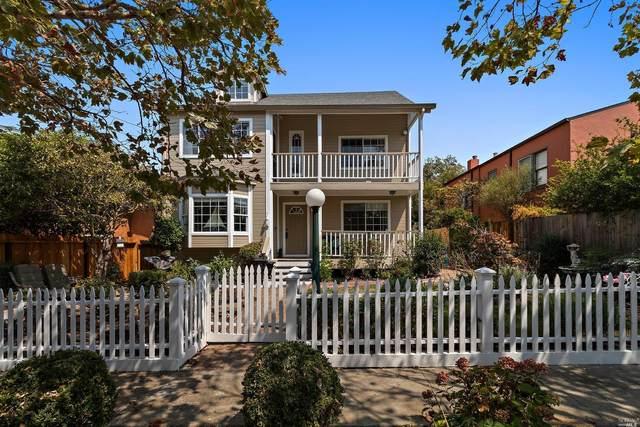 615 W J Street, Benicia, CA 94510 (#22019289) :: Golden Gate Sotheby's International Realty