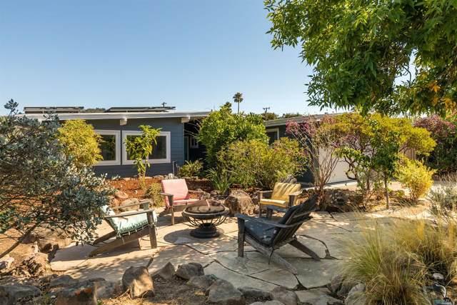 868 Rincon Way, San Rafael, CA 94903 (#22019306) :: Golden Gate Sotheby's International Realty