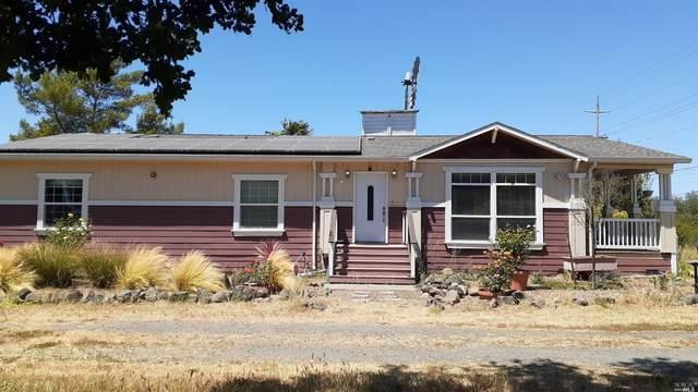 2891 Stony Point Road, Santa Rosa, CA 95407 (#22019479) :: Golden Gate Sotheby's International Realty