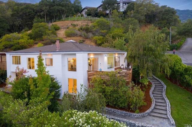 115 Thunderbird Court, Novato, CA 94949 (#22019508) :: W Real Estate | Luxury Team