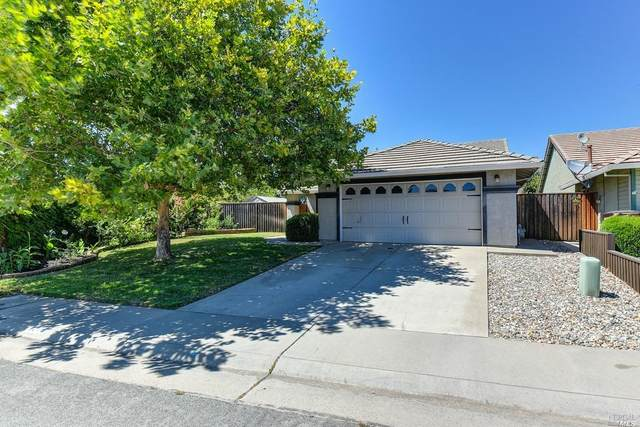 2270 Moraga Drive, Lincoln, CA 95648 (#22019575) :: Golden Gate Sotheby's International Realty
