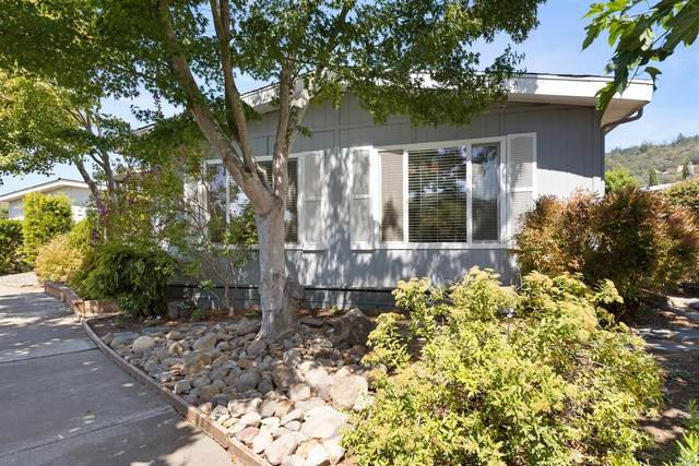22 Shadybrook Court, Santa Rosa, CA 95409 (#22019616) :: Team O'Brien Real Estate