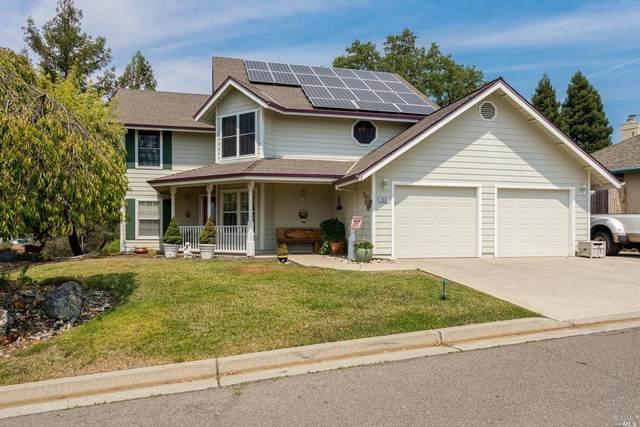 265 Swenson Court, Auburn, CA 95603 (#22019635) :: Intero Real Estate Services