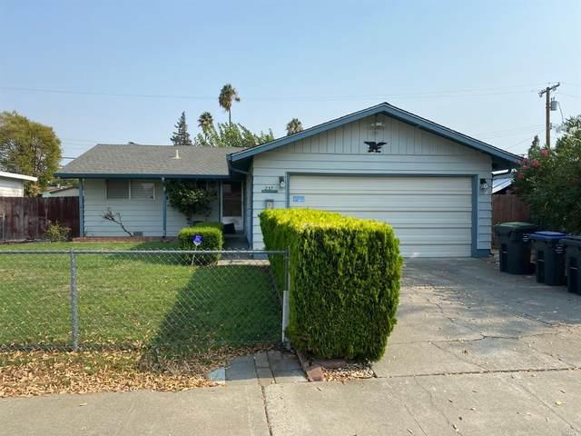 237 Santa Barabara Way, Fairfield, CA 94533 (#22019738) :: Golden Gate Sotheby's International Realty