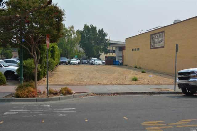 0 Merchant Street, Vacaville, CA 95688 (#22019778) :: Rapisarda Real Estate