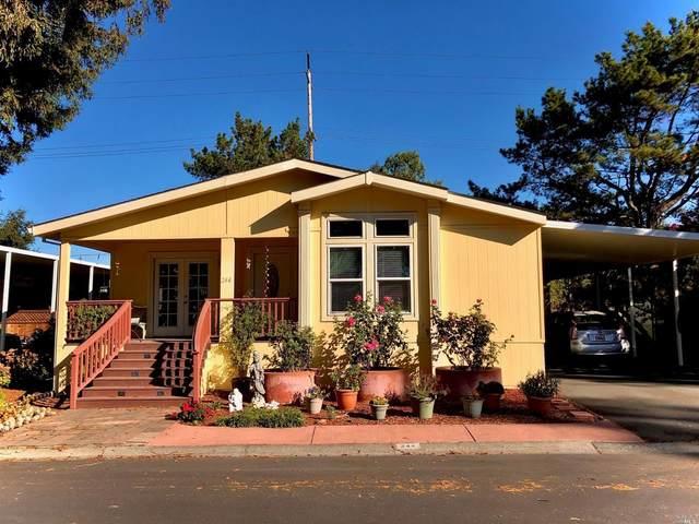 244 Petaluma Way, Petaluma, CA 94954 (#22019830) :: Golden Gate Sotheby's International Realty