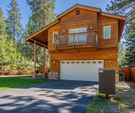 780 Hazel Drive, South Lake Tahoe, CA 96150 (#22019876) :: Intero Real Estate Services