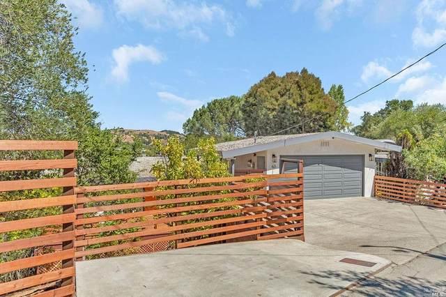 63 Live Oak Avenue, Fairfax, CA 94930 (#22019907) :: Golden Gate Sotheby's International Realty