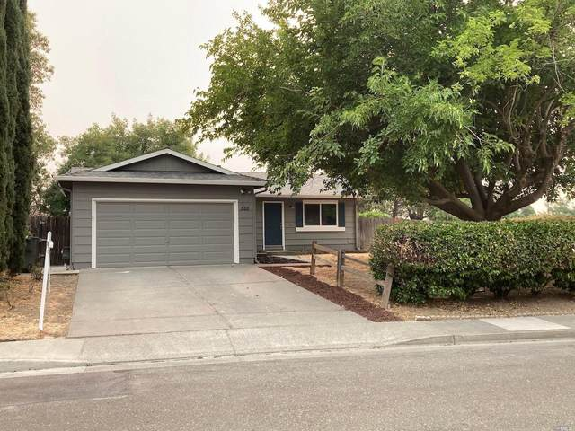 555 W Creekside Circle, Dixon, CA 95620 (#22019929) :: Golden Gate Sotheby's International Realty