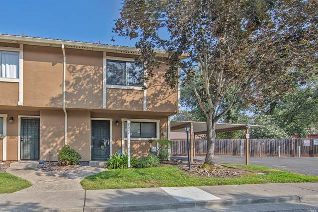 2597 Vallejo Street, Santa Rosa, CA 95405 (#22019948) :: Corcoran Global Living