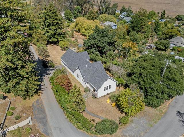 150 2nd Street, Tomales, CA 94971 (#22019962) :: Intero Real Estate Services