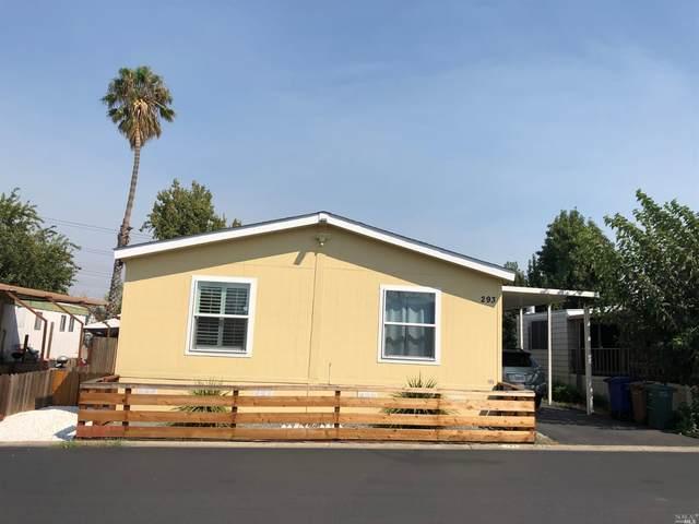 293 Auburn Drive, Pittsburg, CA 94565 (#22020059) :: Team O'Brien Real Estate