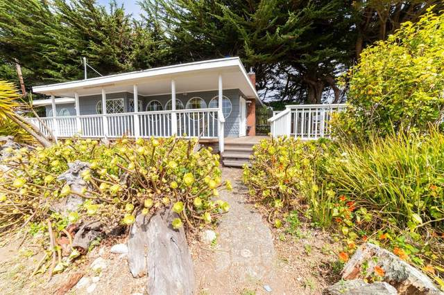 95 School Street, Point Arena, CA 95468 (#22020081) :: Corcoran Global Living