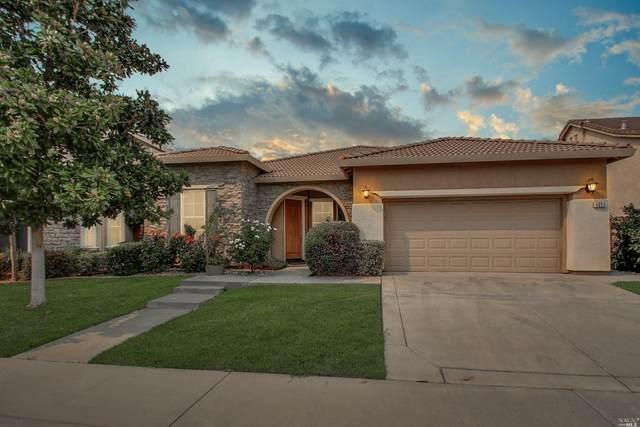 1653 Markdale Lane, Lincoln, CA 95648 (#22020163) :: Intero Real Estate Services