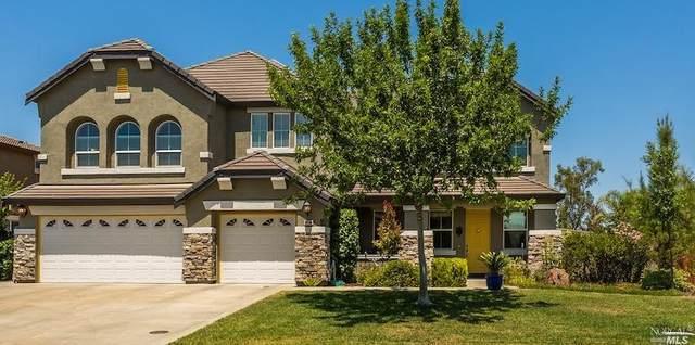 34140 Mallard Street, Woodland, CA 95695 (#22020281) :: Lisa Perotti | Corcoran Global Living