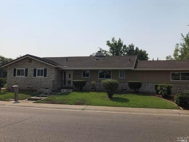 205 Alderglen Drive, Dixon, CA 95620 (#22020310) :: Intero Real Estate Services