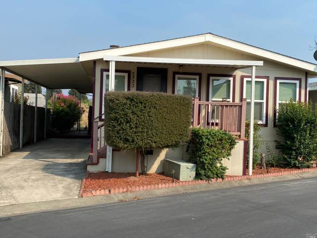 5322 NE Rexford Way, Santa Rosa, CA 95403 (#22020323) :: Intero Real Estate Services