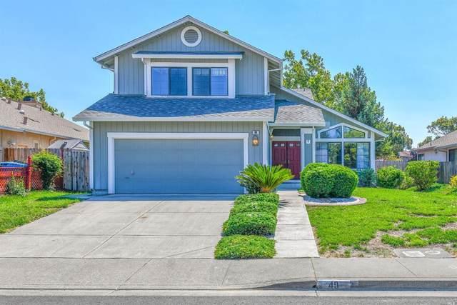 49 Larkspur Street, American Canyon, CA 94503 (#22020371) :: Golden Gate Sotheby's International Realty