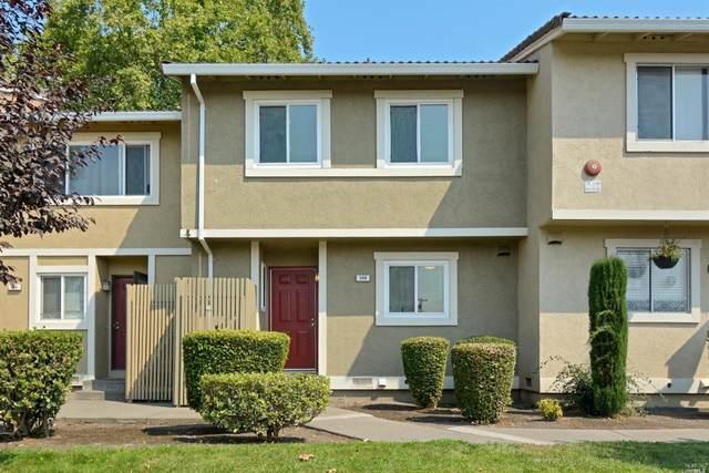546 Santa Alicia Drive, Rohnert Park, CA 94928 (#22020377) :: Intero Real Estate Services