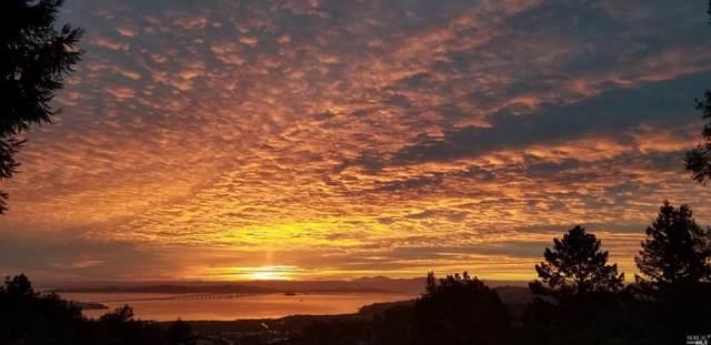 273 Summit Drive, Corte Madera, CA 94925 (#22020387) :: Golden Gate Sotheby's International Realty