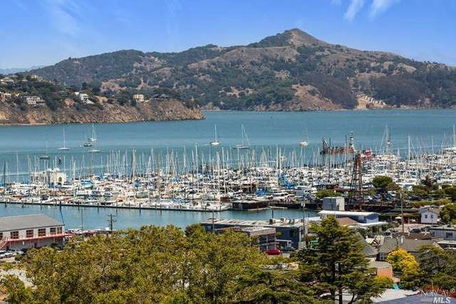 91-93 Filbert Street, Sausalito, CA 94965 (#22020391) :: Golden Gate Sotheby's International Realty