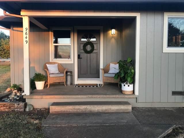 9649 Spring Valley Road, Marysville, CA 95901 (#22020438) :: Intero Real Estate Services