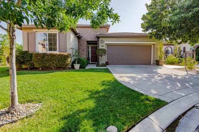 341 Springhill Drive, Rio Vista, CA 94571 (#22020449) :: Golden Gate Sotheby's International Realty